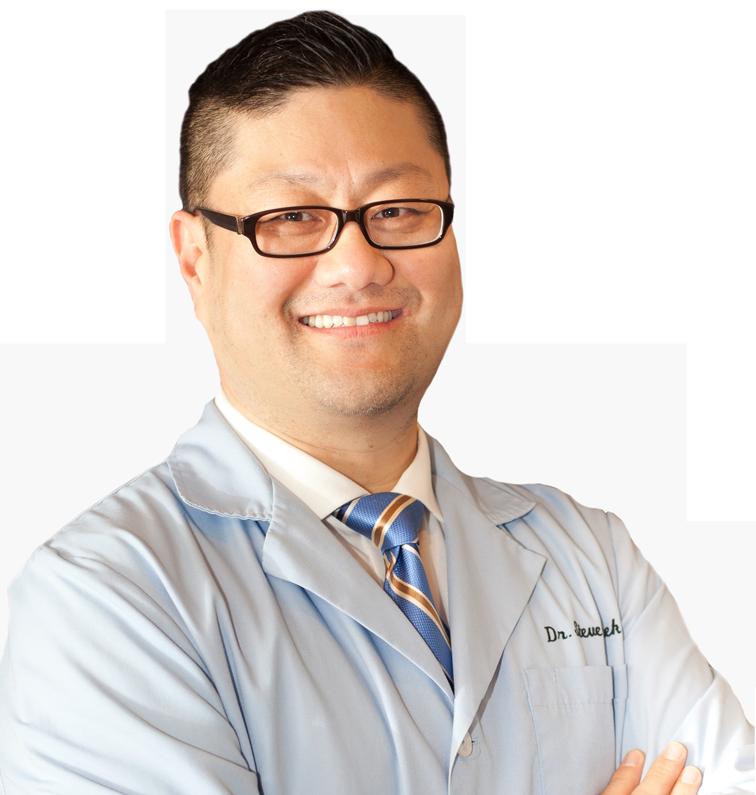 Dr. Steve Baek, DC