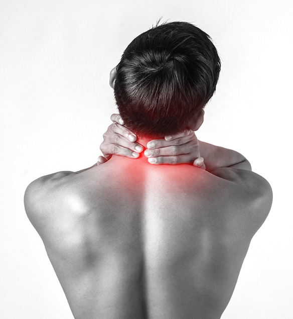Chiropractic care for whiplash